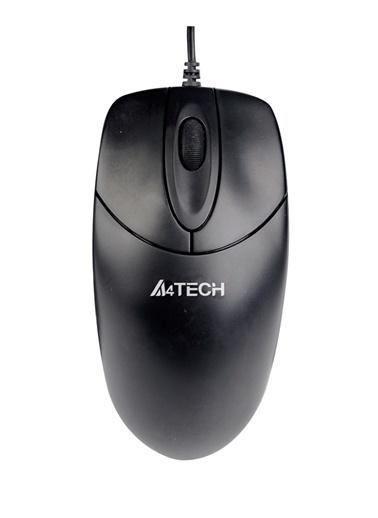 A4 TECH Op-720 Ps/2 Siyah Optik  Siyah